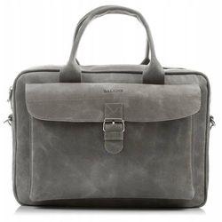 ea2334c3fc895 torby walizki oldschool skorzana torba meska na ramie torba na ...