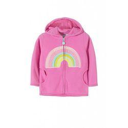 163e6e791e54dc bluzy dzieciece bluza polar niemowleca 5g2804 - porównaj zanim kupisz