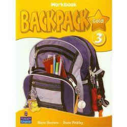 Backpack Gold 3 WB LONGMAN (opr. broszurowa)