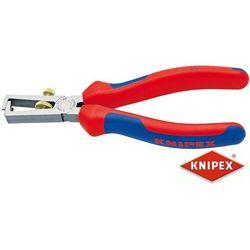 KNIPEX Szczypce do ściągania izolacji, dwukomponentowe (11 12 160)