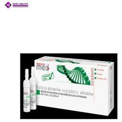 CHANTAL ProSalon MED System, Ampułki przeciw wypadaniu włosów (CENA za 1 szt/w opak.10 szt.) 8 ml