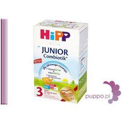 HiPP 3 BIO Combiotik Ekologiczne mleko 600g