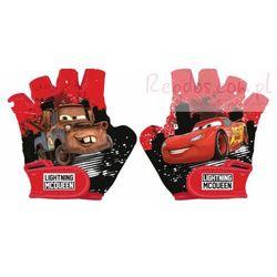 Rękawiczki Na Rower Cars Auta Disney
