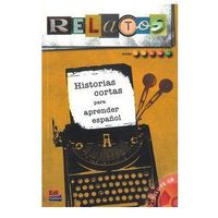 Relatos 1 + CD