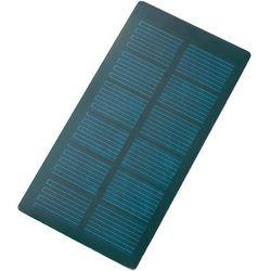 Panel solarny polikryształowy 3 V, 250 mA, 0,75 Wp