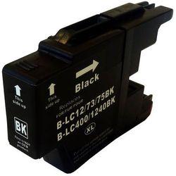 Tusz zamiennik U1280BB do Brother MFCJ5910DW MFCJ6510DW MFCJ6710DW MFCJ6910DW, pasuje zamiast Brother LC-1280BK LC-1280XLBK Black