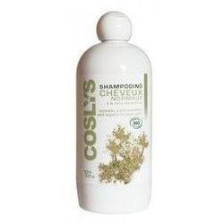 Coslys delikatny szampon do częstego stosowania z wiązówką błotną, olejem jojoba i miodem 500 ml