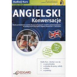 ANGIELSKI KONWERSACJE + CD TW (opr. miękka)