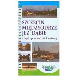 Szczecin Międzyodrze Jezioro Dąbie