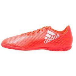 adidas Performance X 16.4 IN Halówki solar red/silver metallic/hires red