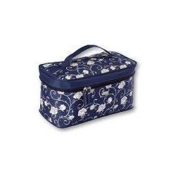 Top Choice Kosmetyczka damska Roses kuferek podłużny (92510) 1szt