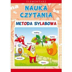 Nauka czytania Metoda sylabowa
