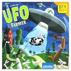 GRANNA Ufo Farmer