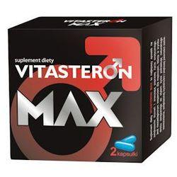 Vitasteron MAX 10kaps