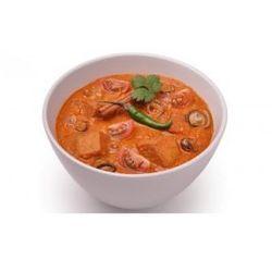 Paneer Makhani - Ser w sosie curry