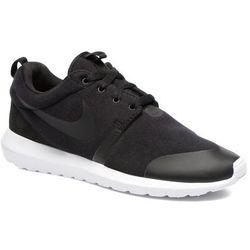 Tenisówki i trampki Nike Nike Roshe Nm Tp Męskie Czarne 100 dni na zwrot lub wymianę
