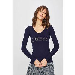 ab502a20b422a swetry damskie guess sweter w kategorii Swetry i kardigany ...