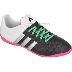 Buty halowe adidas ACE 15.4 IN Jr AF5043
