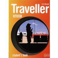 Traveller beginners Student's Book (opr. miękka)