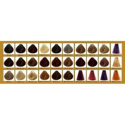 Herbatint trwała farba do włosów seria Naturalna 2N czarny brąz