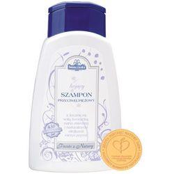 Kojący szampon przeciwłupieżowy 250ml