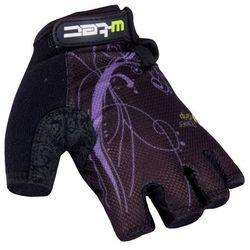 Rękawiczki rowerowe damskie Dusky