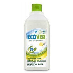 Płyn do mycia naczyń Cytryna i Aloes - 0,5 l - ECOVER