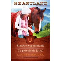 Heartland - Laureen Brooke - ebook
