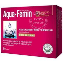 Aqua-Femin 60 kapsulek