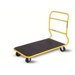 Wózek platformowy Zakrem WRN2-060/04C