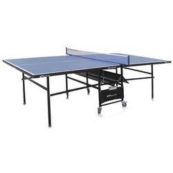 Spokey, Pro School, stół do tenisa stołowego Darmowa dostawa do sklepów SMYK