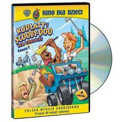 Film GALAPAGOS Kudłaty i Scooby-Doo na tropie. Część 1 Shaggy and Scooby-Doo Get a Clue, Vol. 1