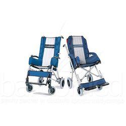 Wózek inwalidzki dziecięcy spacerowy Ormesa Clip roz. 4
