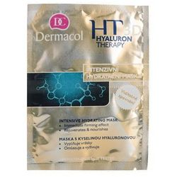 Dermacol HT 3D intensywna maska nawilżająca z kwasem hialuronowym + do każdego zamówienia upominek.