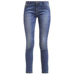 Morgan Jeansy Slim fit jean stone