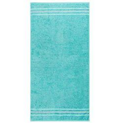 Cawö Frottier ręcznik Mint, 50 x 100 cm