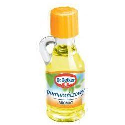 Aromat pomarańczowy 9 ml Dr. Oetker