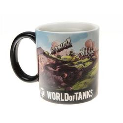 Kubek GOOD LOOT World of Tanks Mug 450 ml