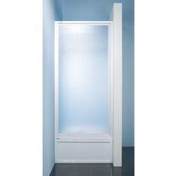 SANPLAST drzwi Classic 80 otwierane, polistyren DJ-c-80 600-013-1921-01-520