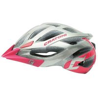 kask Cratoni Miuro - Anthracite/Pink Glossy