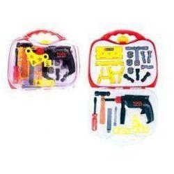 Zestaw narzędzi walizka