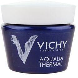 Vichy Aqualia Thermal Spa krem intensywnie nawilżający na noc przeciw oznakom zmęczenia + do każdego zamówienia upominek.