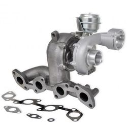 Turbosprężarka do Audi, VW, Seat, Skoda Zapisz się do naszego Newslettera i odbierz voucher 20 PLN na zakupy w VidaXL!