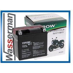Akumulator MC motocykl, quad Vipow BAT0505 12V 4Ah