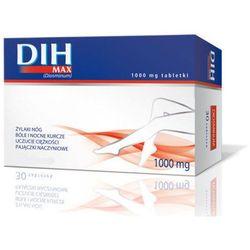 DIH MAX 1000mg x 30 tabletek