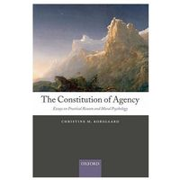 Constitution of Agency