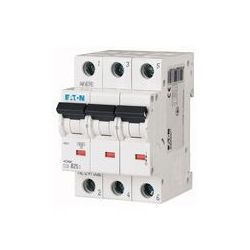 Eaton - Wyłącznik nadprądowy 3-bieg CLS6-B10/3 - 270406