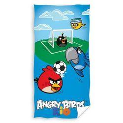 Angry Birds ręcznik kąpielowy 70x140 cm