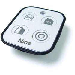 Nadajnik NICE radiowy 4-kanałowy do systemów alarmowych (HSTX4)