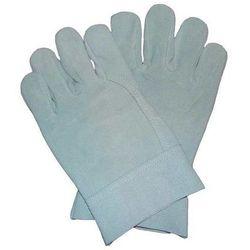 Rękawice wzmacniane skórą - RBCS